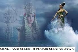 Menguasai Seluruh Pesisir Selatan Jawa
